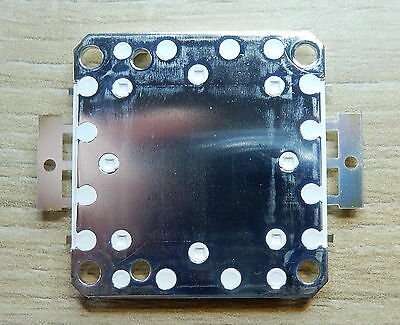 100 W Watt LED Chip kaltweiss, 9000 Lm,6000K,kw, COB,Fluter,Flutlicht, Aquarium
