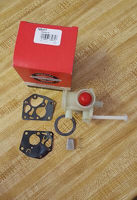 Briggs Stratton Oem Parts - Briggs & Stratton Genuine Parts Carburetor 795477 794161 OEM Carb