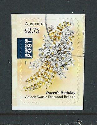 ns 90th Geburtstag Selbstklebend International Stmp (90 Th Geburtstag)