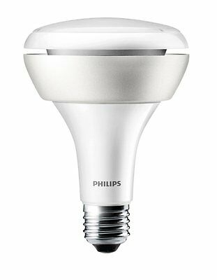 Philips 432690 Hue White and Color Ambiance BR30 Light Bulbs
