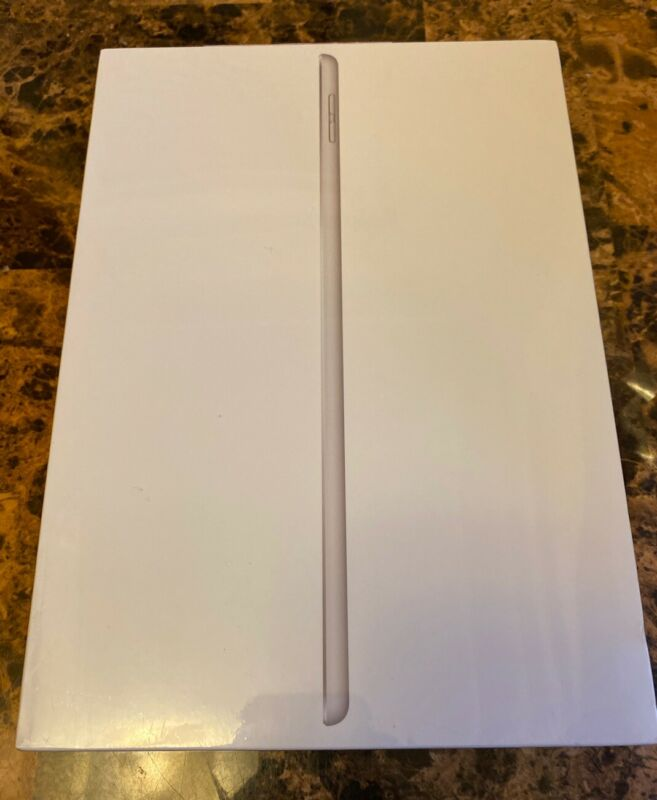 Apple iPad 7th Gen. 32GB, Wi-Fi, 10.2 in - Silver