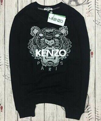 kenzo tiger jumper
