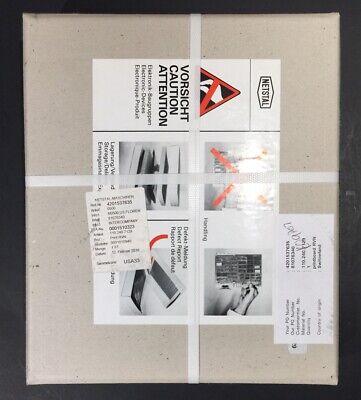 Netstal Print Rvn Board 110.240.7129 1102407129 New Surplus In Sealed Package