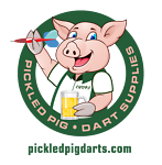 Pickled Pig Darts