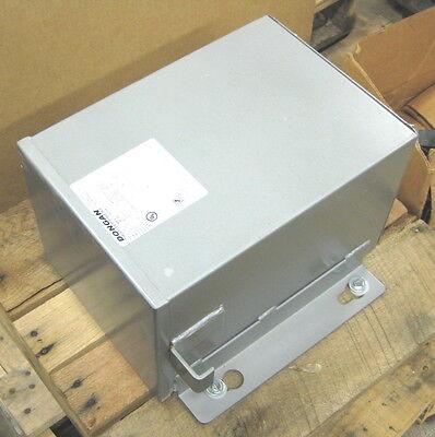 3 Kva Dongan Ap12-3-7662sh Electric Transformer 380 480 Volt Sec 80v 480v 1ph