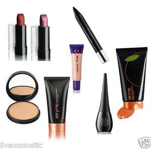 Oriflame Makeup Kit (ConcelerKajalEyeLinerSkinBody GlowPowderLipsticks) | EBay