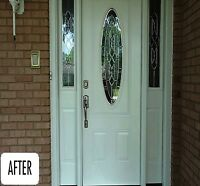 ✂ Cut Price! Get The Absolute Lowest Price On Door Installations