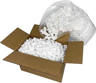 Packing Peanuts - Anti Static Loose Fill - One 20cf Bag.