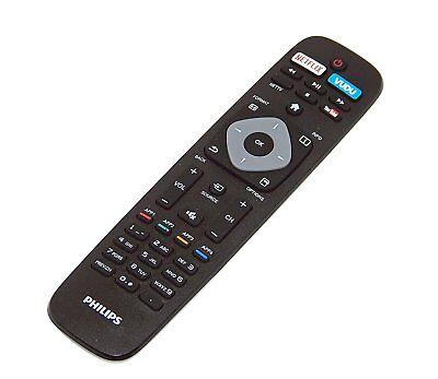 Philips 50PFL5601/F7 UHD TV Remote Control