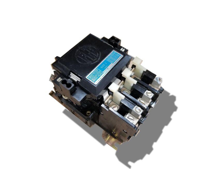 SIEMENS A203C-120 U Coil120 VACV USED