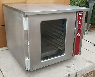 Hobart Prf21e Half Size Electric Proofer Bakery Warming Holding Cabinet Proofing