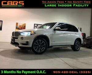 2014 BMW X5 PENDING SOLD
