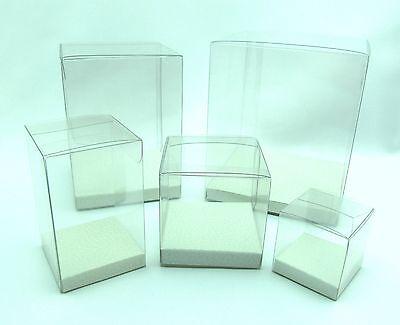 Geschenkverpackung,Geschenkebox,Verpackung,Box,Gastgeschenke, transparent, klar