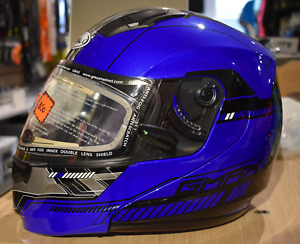 BIG SALE ON GMAX MODULAR SNOWMOBILE HELMETS @ HFX MOTORTSPORTS