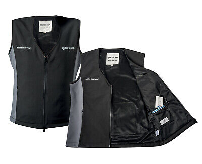 Mares Active Heating Vest  Gr: XXL - XR Line