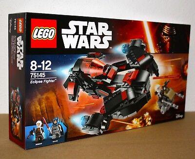 LEGO® STAR WARS 75145 Eclipse Fighter™   Neu & OVP