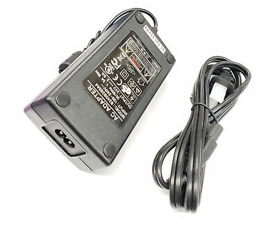 New 24V AC Adapter For DYMO LabelWriter 450 Twin Turbo Thermal Printer -175160