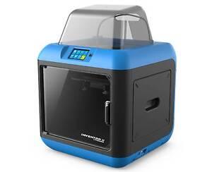 Flashforge Inventor II 3D Printer- The new Flashforge Finder Shepparton Shepparton City Preview