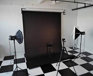 Montreal Photography studio for rent