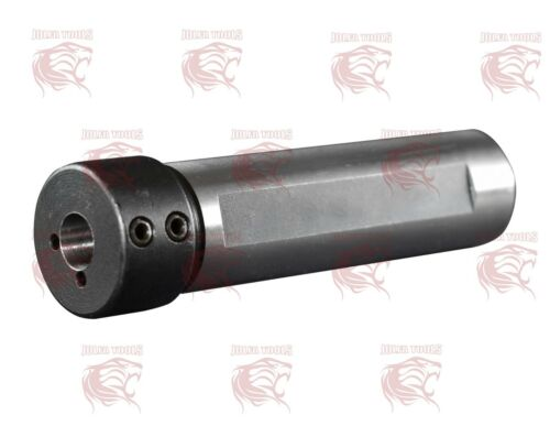 """Coolant True Boring Bar  Tool Holder Sleeve  Adapter 3/4"""" OD to 1/8"""" ID"""