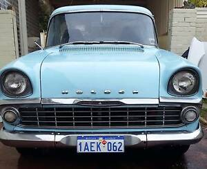 1962 Holden EK Ute - T-Bar Auto - Licenced Armadale Armadale Area Preview