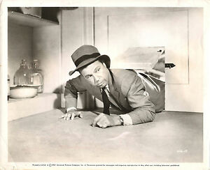 DICK-POWELL-You-Never-can-Tell-Origin-1951-w-caption