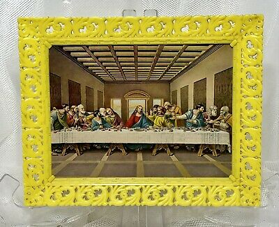 Posters Prints Pictures Print The Last Supper Vatican
