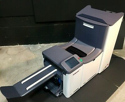 Neopost Ds-75 Foldinginserting Machine