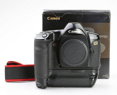 Canon EOS-1N RS Body + TOP (223852) Canon Eos 1n