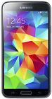 Samsung Galaxy S5 SM-G900F (Latest Model) - 16 GB - Charcoal Black (Unlocked) Smartphone