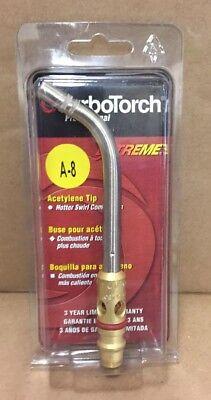 Turbotorch 0386-0103 A-8 Acetylene Swirl Tip