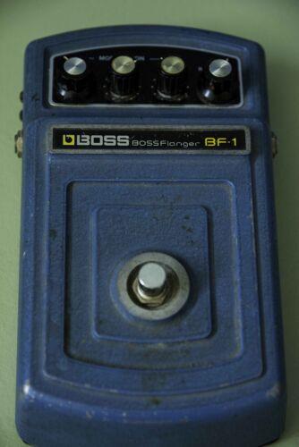 Boss Flanger (BF-1)