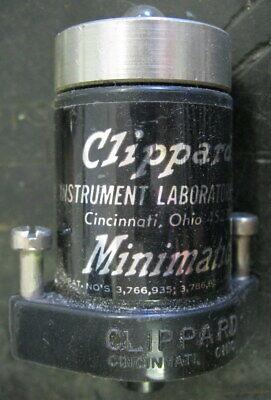 Clippard R-315 3 Way Valve