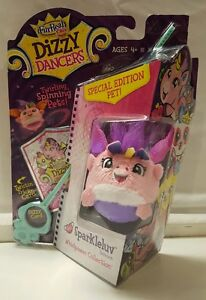 NEW FurReal Friends Dizzy Dancers SPARKLELUV Unicorn Whirlpower Collection