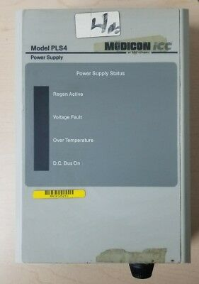 Modicon 110-0108 Power Supply Model Pls4