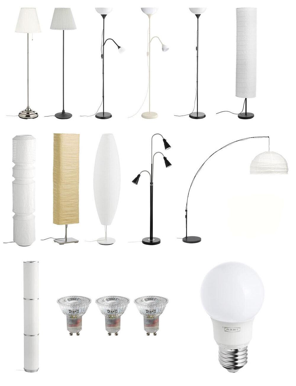 Ikea Led Lampe Beleuchtung