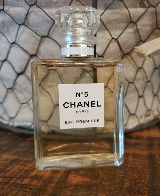 Only used Once - CHANEL No 5  50 ml 1.7 oz Eau De Parfum