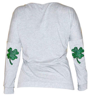 UB Mommy and Me ST Patricks Day Clover Shirt Boutique Toddler Kids Clothes