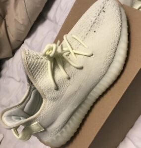 Yeezy boost 350 butters size 12