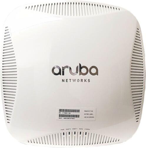 Aruba IAP-225-US 802.11ac Wireless Instant Access Point JW242A