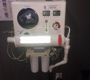 Aquanet Colon Hydrotherapy System