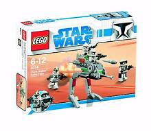 Lego Clone Walker Battle Pack (8014) Blackwood Mitcham Area Preview
