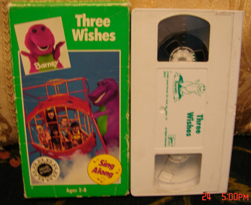 Barney-and-the-backyard-gang-three-wishes Images