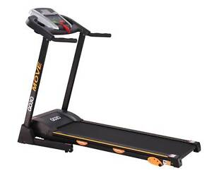 Go30 Treadmill MOVE 100 - Perfect for Home Use, Warranty Included