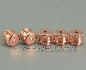 5pcs-9-8239-Thermal-Dynamics-SL60-SL100-A120-Shield-Cup-Plasma-Cutter-Consumable
