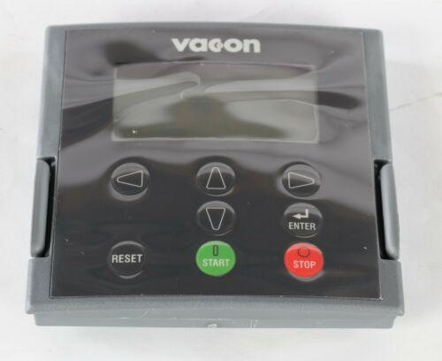 New 134D0430643E Danfoss Vacon Control Panel For CX/CXL/CXS Drive