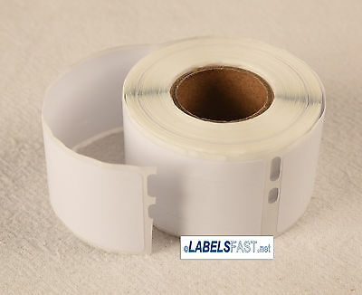 30327 Dymo Labelwriter Twin Address Shipping Labels 10 Rolls Name Badges
