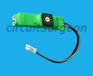 Playstation-3-PS3-Fan-Mod-Adjustable-Speed-Accelerator-Controller-resist-YLOD