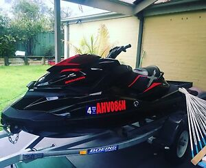 Seadoo RXPX 260 2014 Thirlmere Wollondilly Area Preview