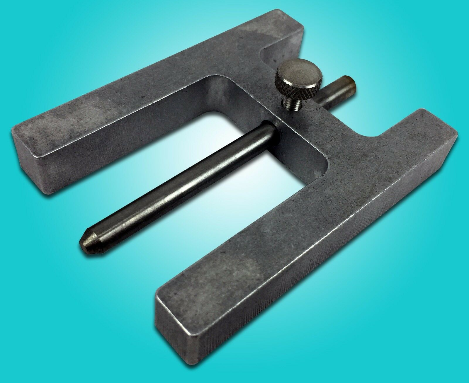 Owner power brake booster depth gauge tool